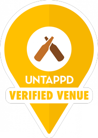 Untappd Verified